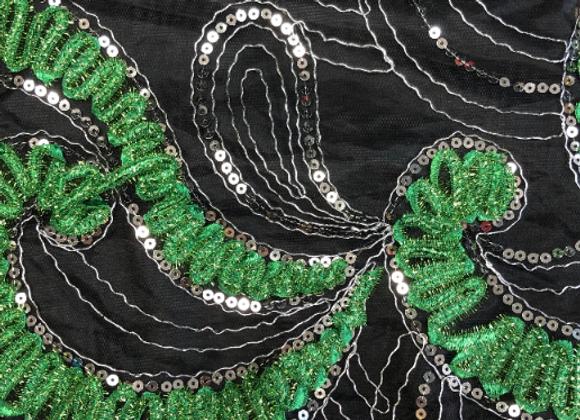 OGUN Pañuelo - Altar Cloth