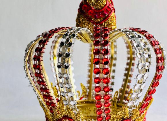 CHANGO Crown   Corona de CHANGO