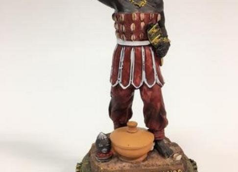 CHANGO Statuette - Figurine