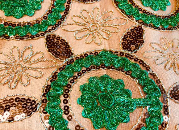 ORULA Pañuelo - Altar Cloth