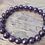 Thumbnail: Amethyst Crystal Bracelet | Pulsera Amatista