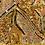 Thumbnail: OSHUN Pañuelo - Altar Cloth