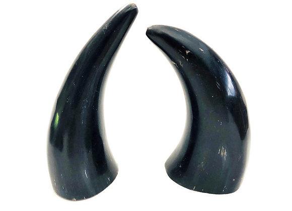Tarro Cuerno de Chango | Shango Horn