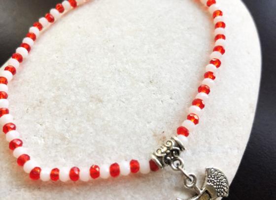 CHANGO Charm Bracelet | Ilde de CHANGO
