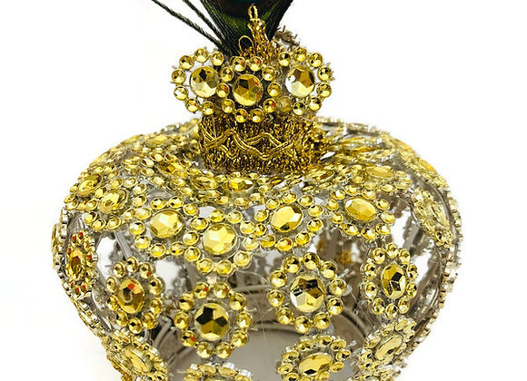OSHUN Crown | Corona de OSHUN