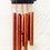 Thumbnail: Bamboo Wind Chime | Feng Shui Chinese Wind Chime
