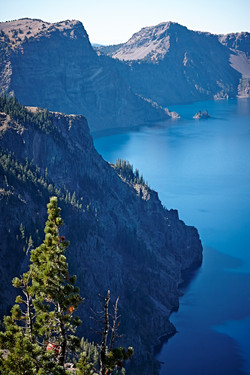 Crater Lake National Park_309