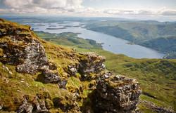 West Highland Way - 016