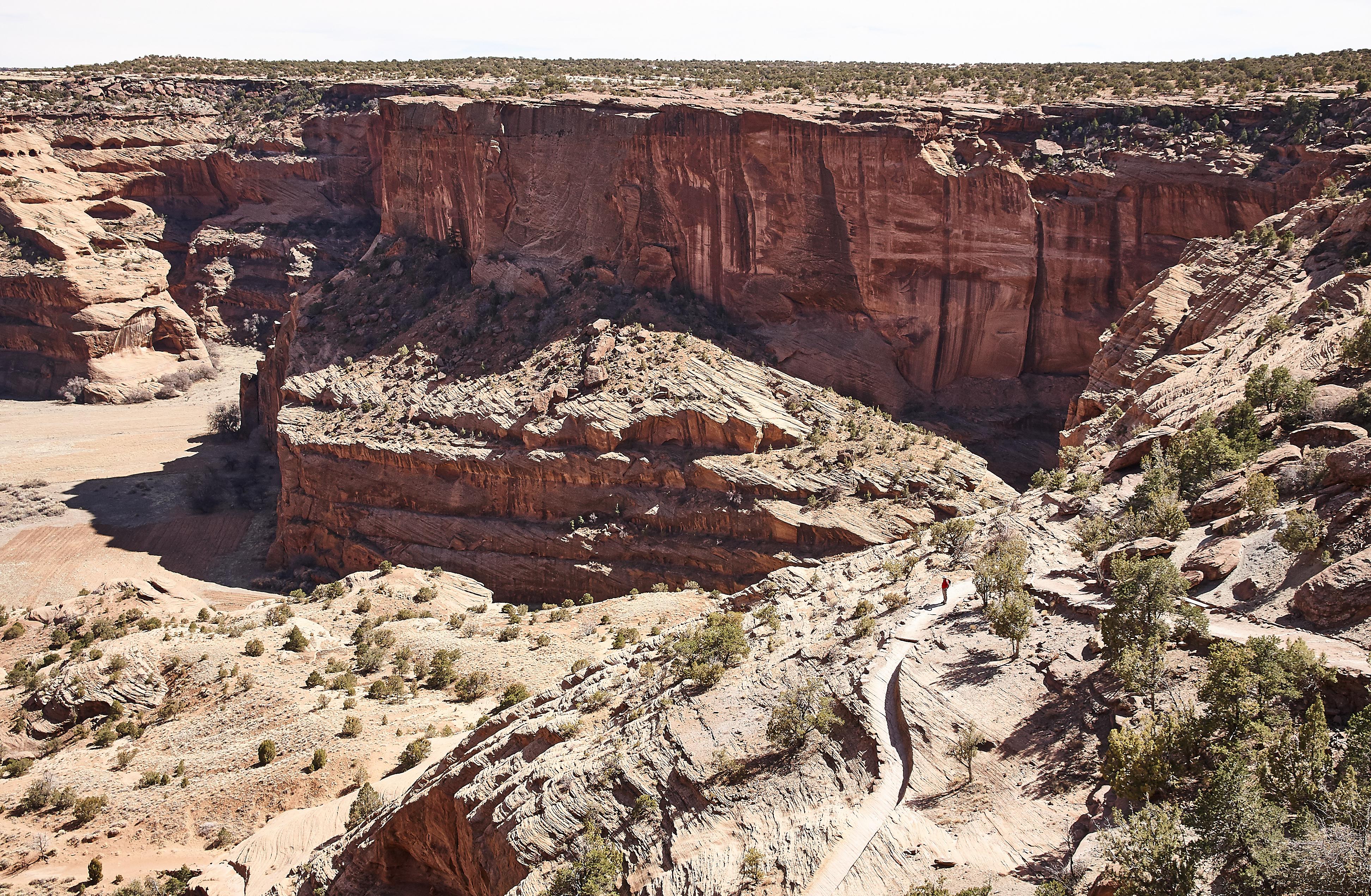 Canyon de Chelly - 21