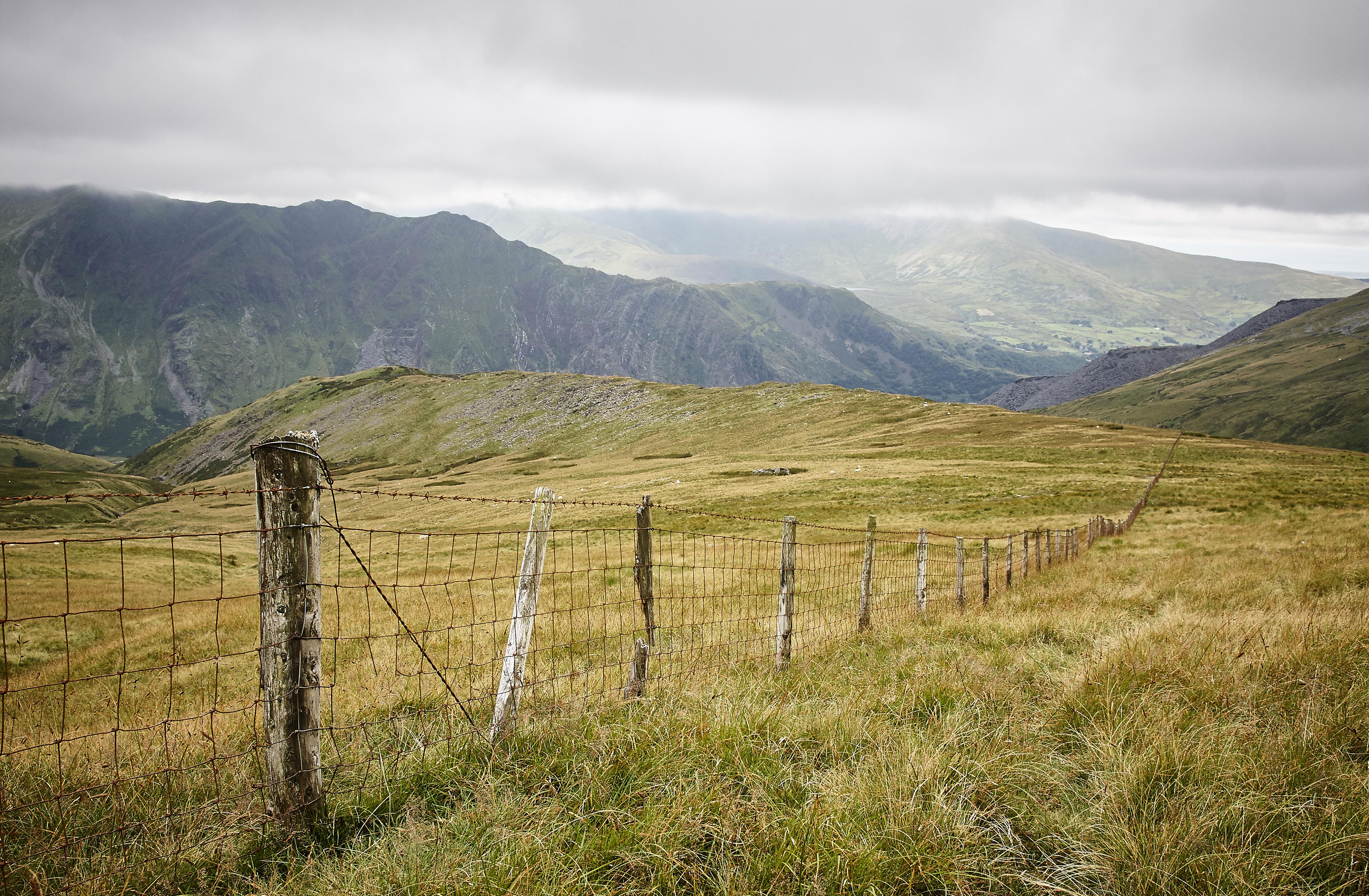 Snowdonia - 750