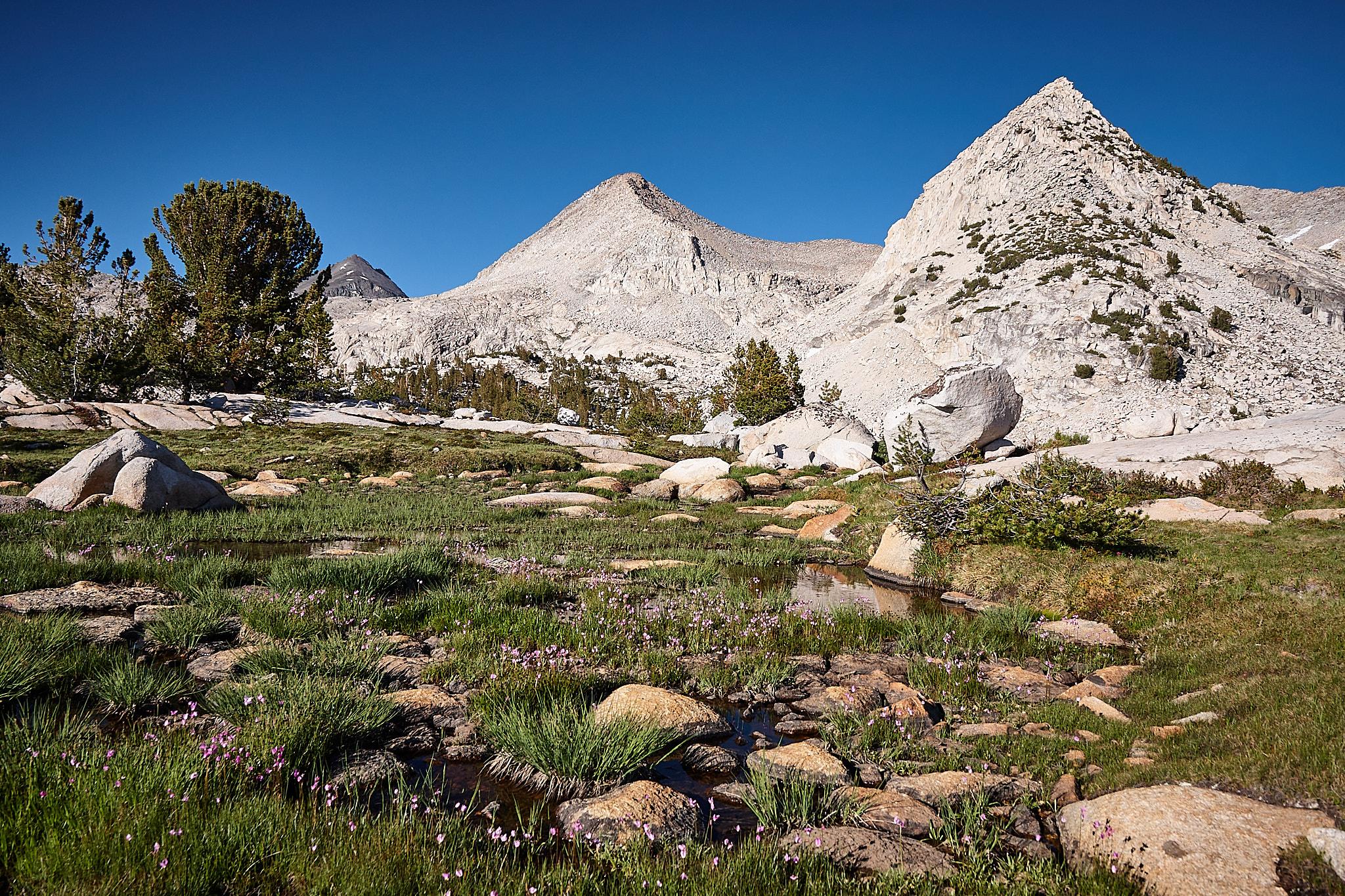High Sierras 132 1