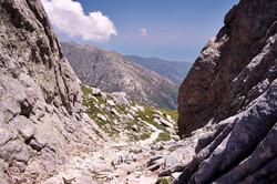 Corsica GR20, Day 3 - 089