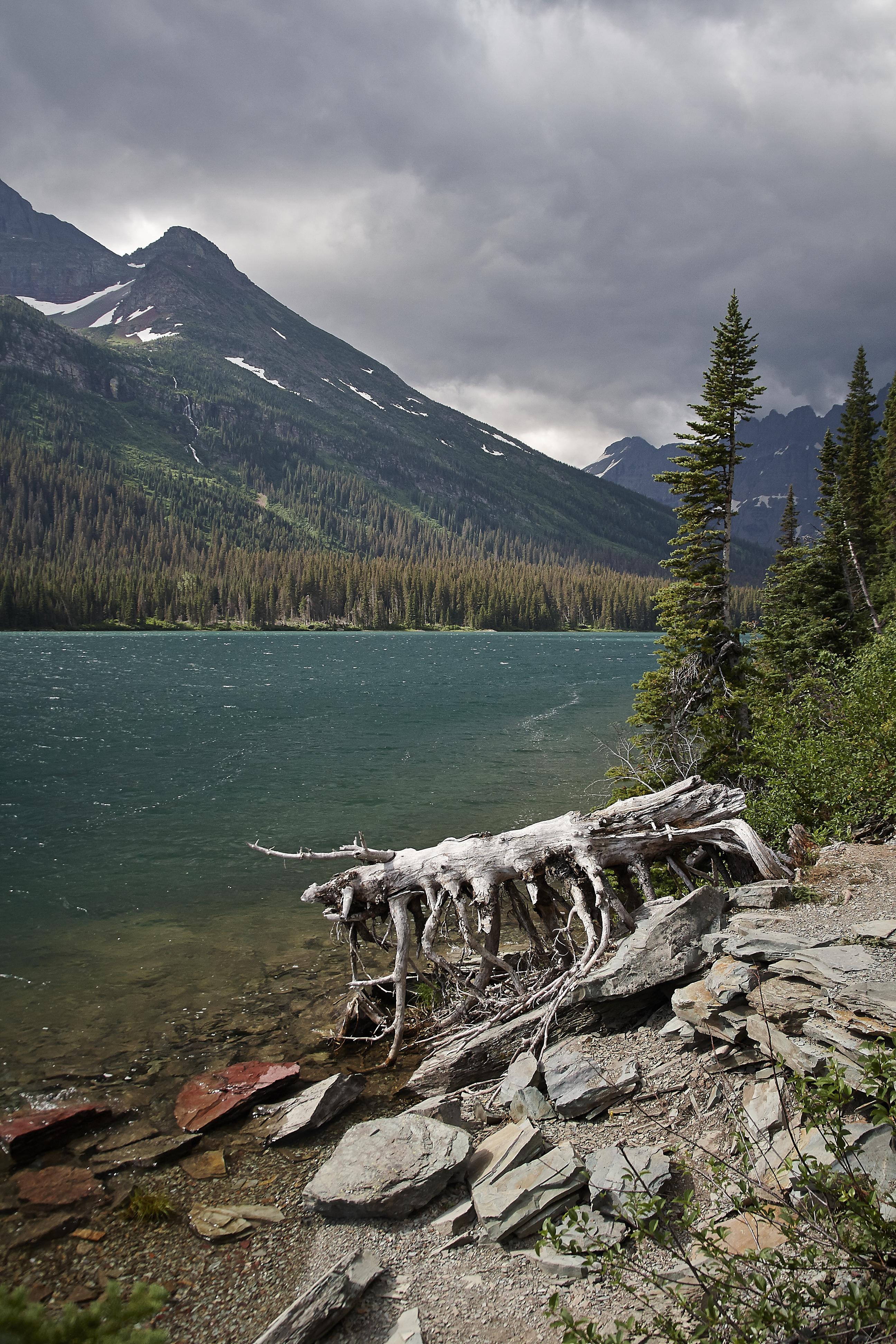 Glacier National Park_Grinnell Glacier_008