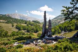 Corsica GR20, Day 3 - 077