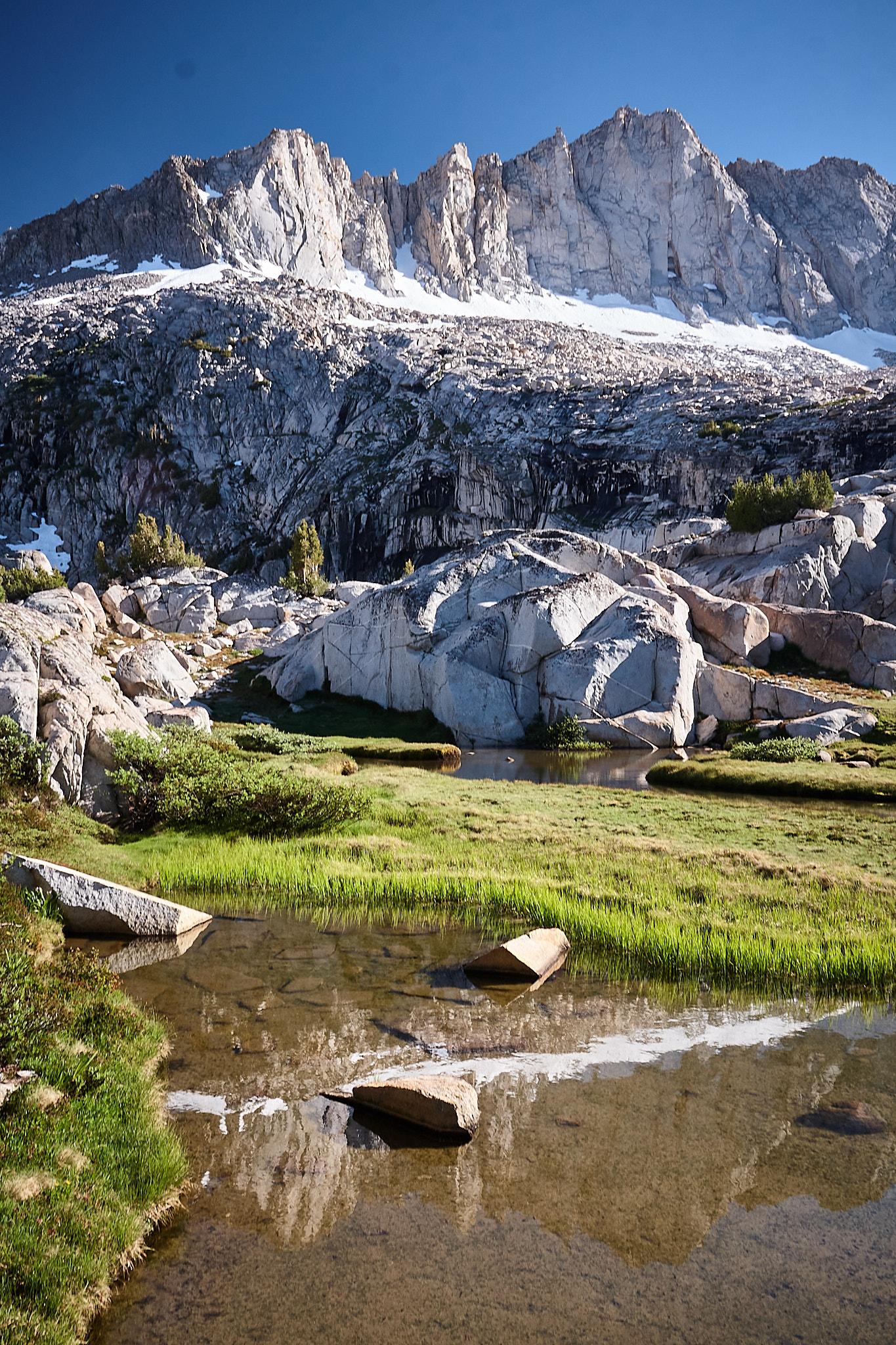High Sierras 75 1