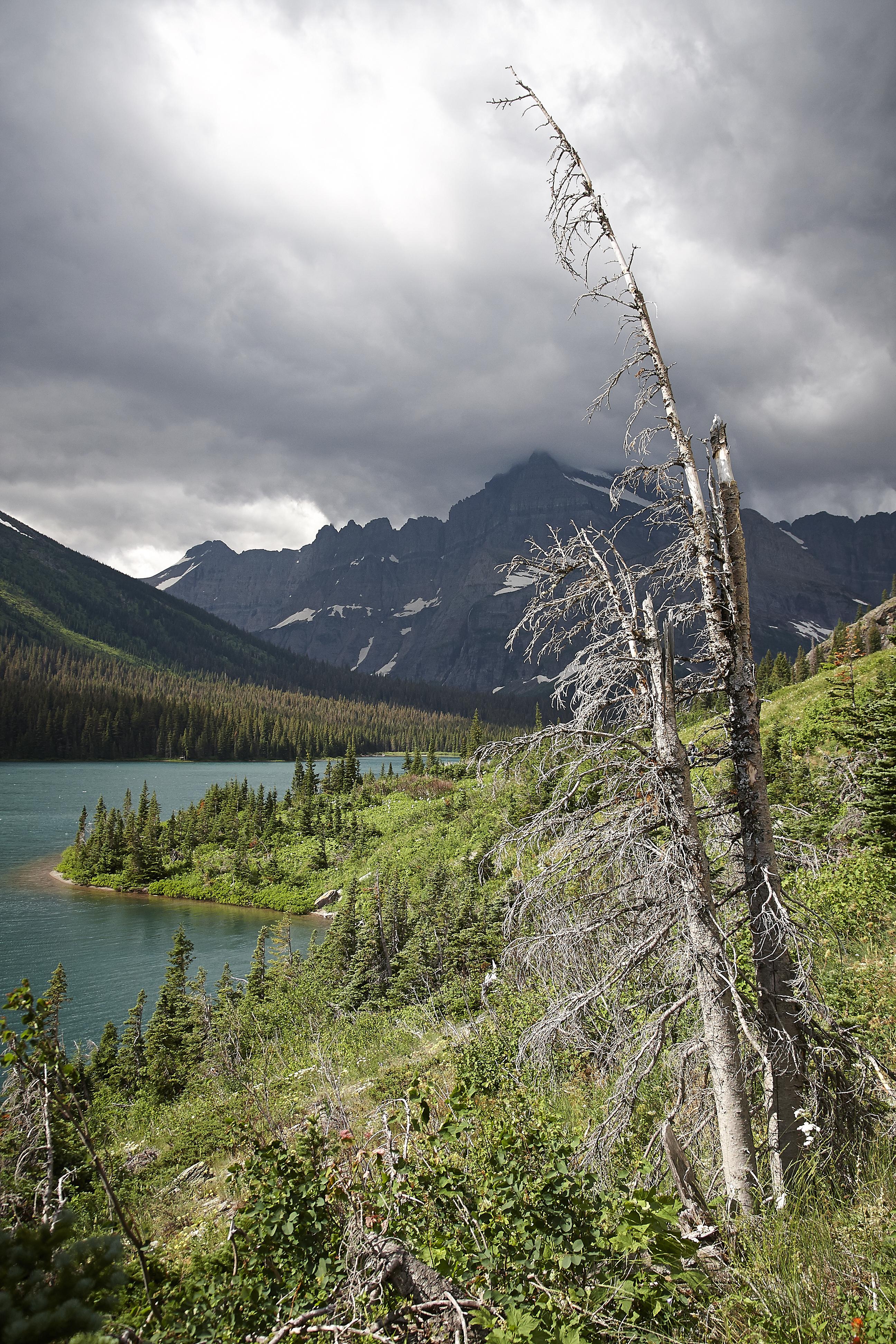 Glacier National Park_Grinnell Glacier_011
