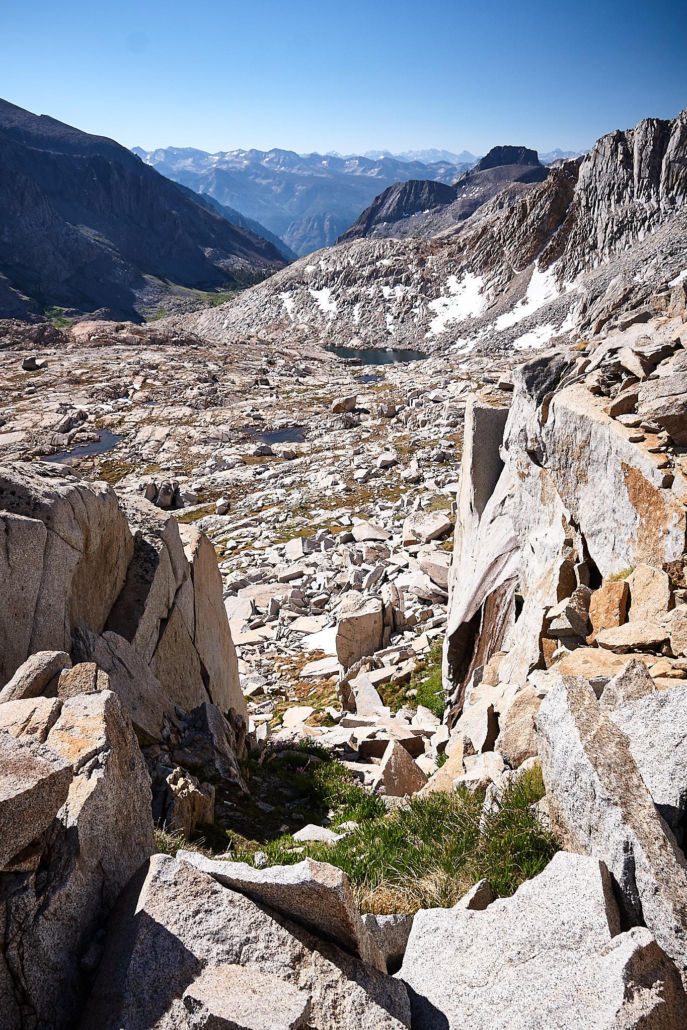 High Sierras 104 1