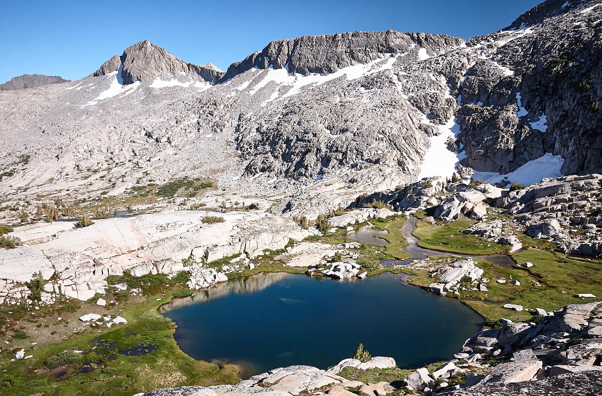 High Sierras 63 1