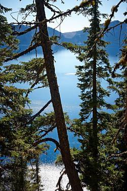 Crater Lake National Park_335