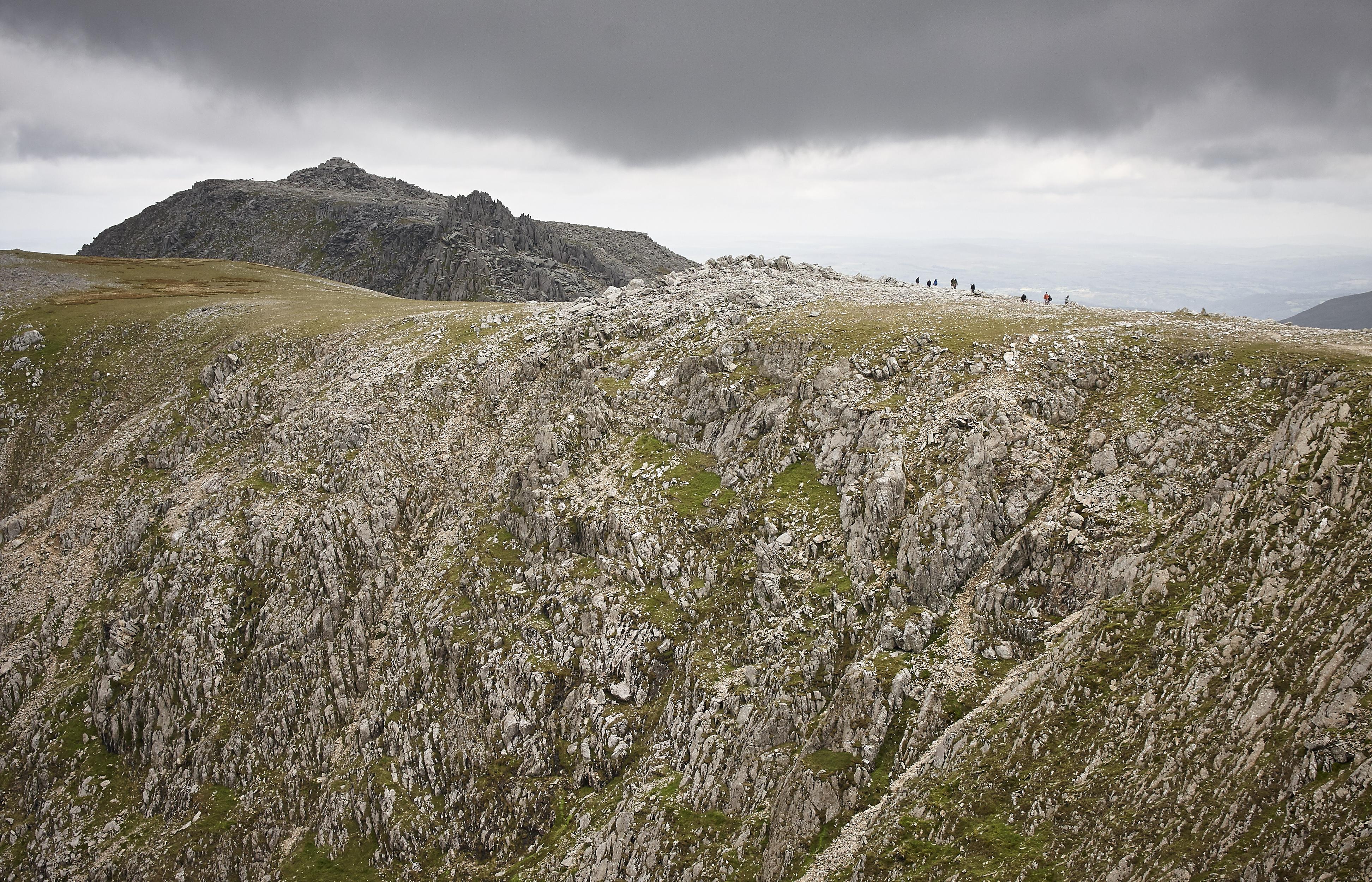 Snowdonia - 457