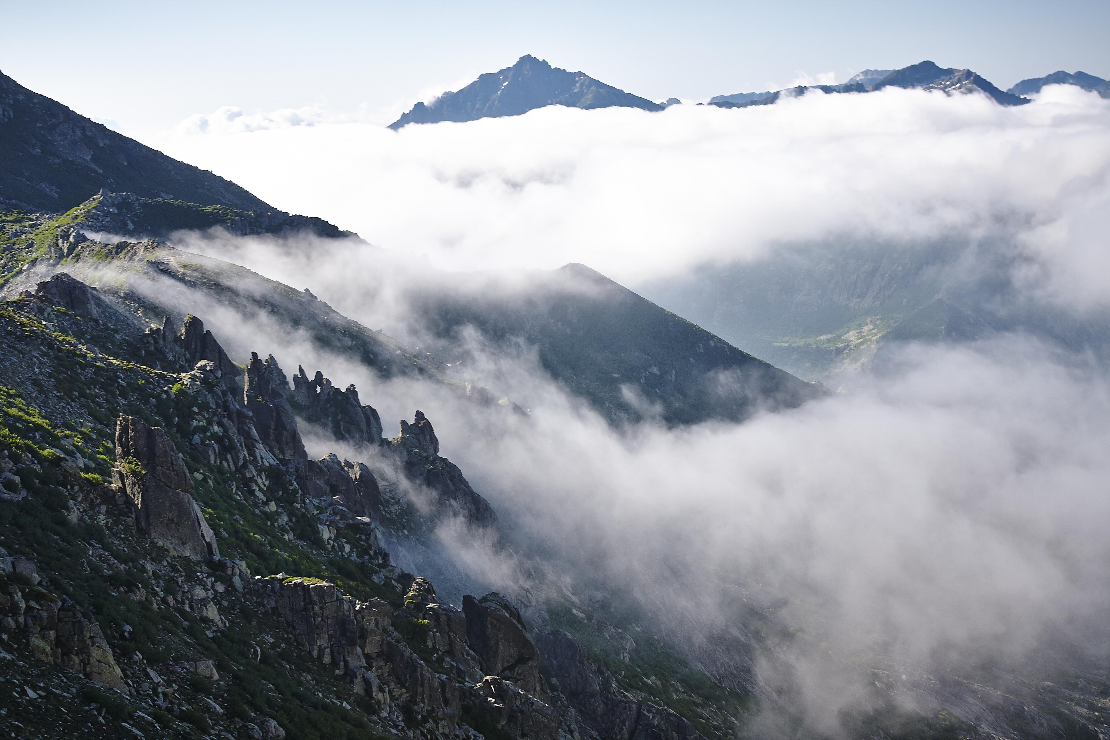 Corsica GR20, Day 8 - 069