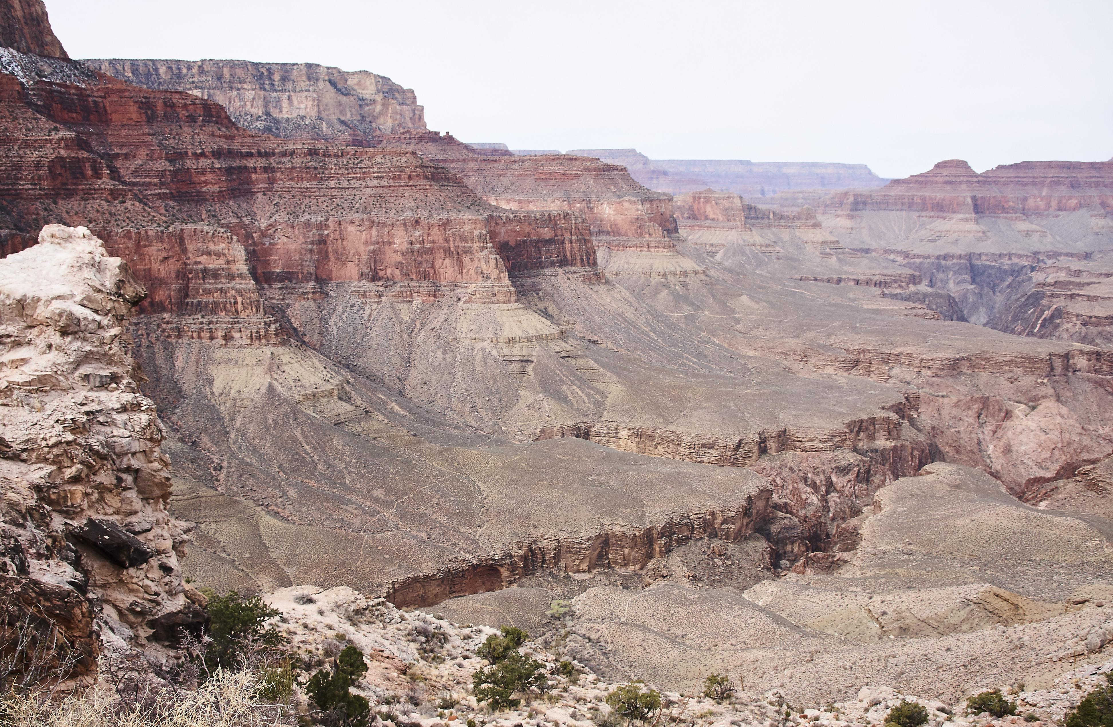 Grand Canyon - 42