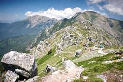 Corsica GR20, Day 3 - 109