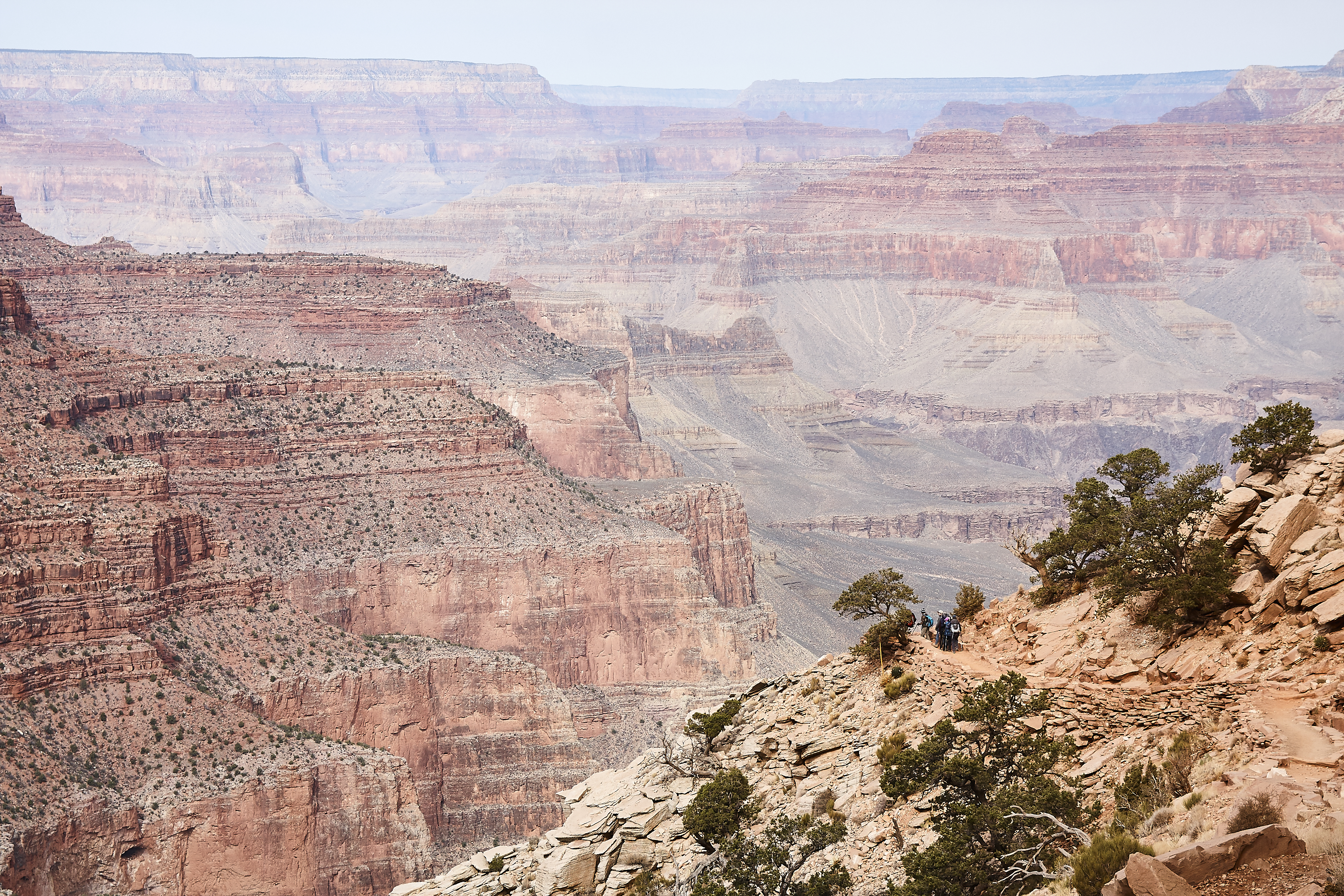 Grand Canyon - 30