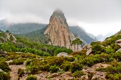 Corsica GR20, Day 1 - 081