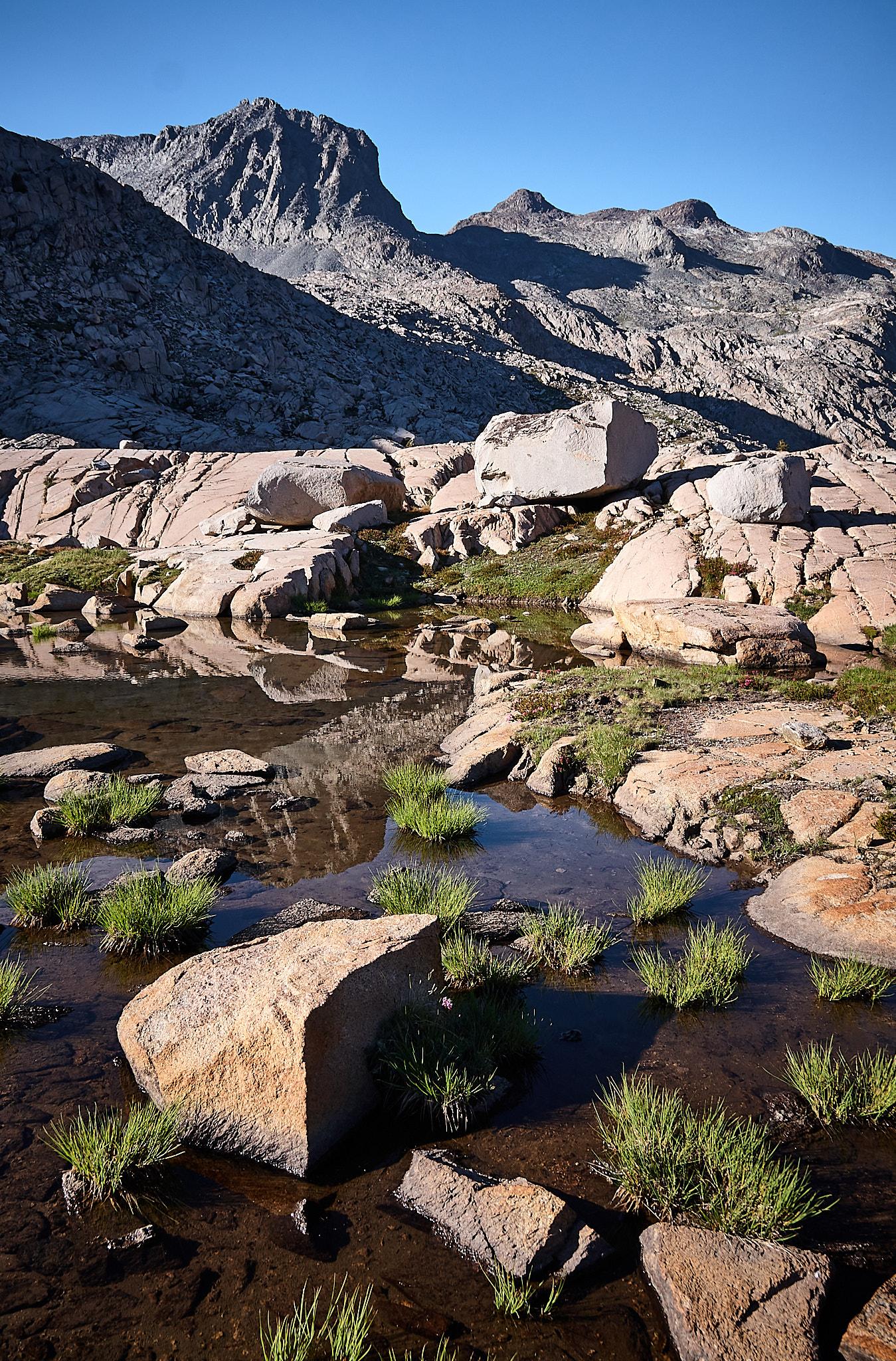 High Sierras 99 1
