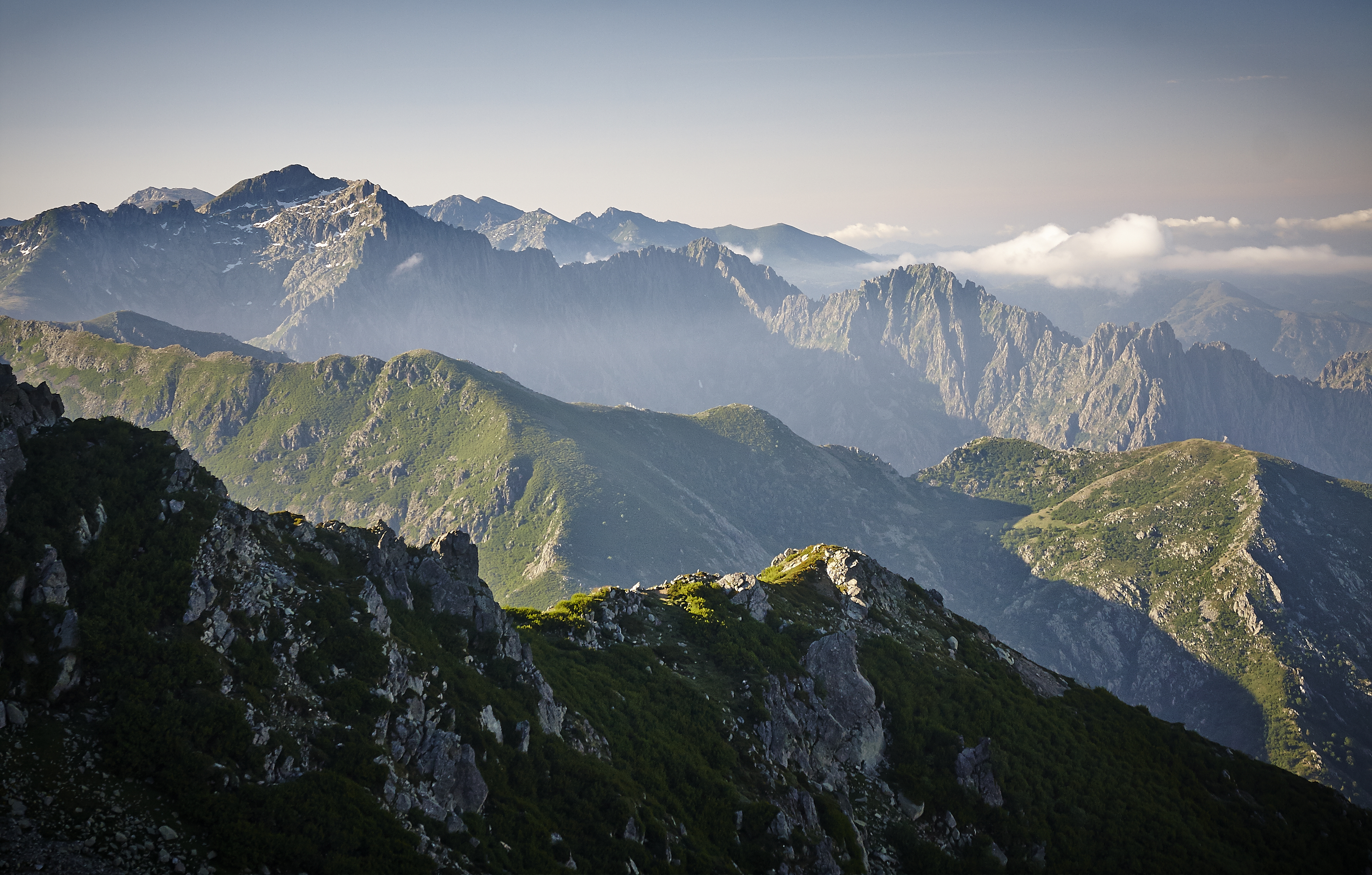 Corsica GR20, Day 8 - 044