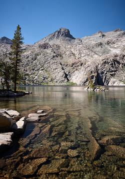 High Sierras 91 1