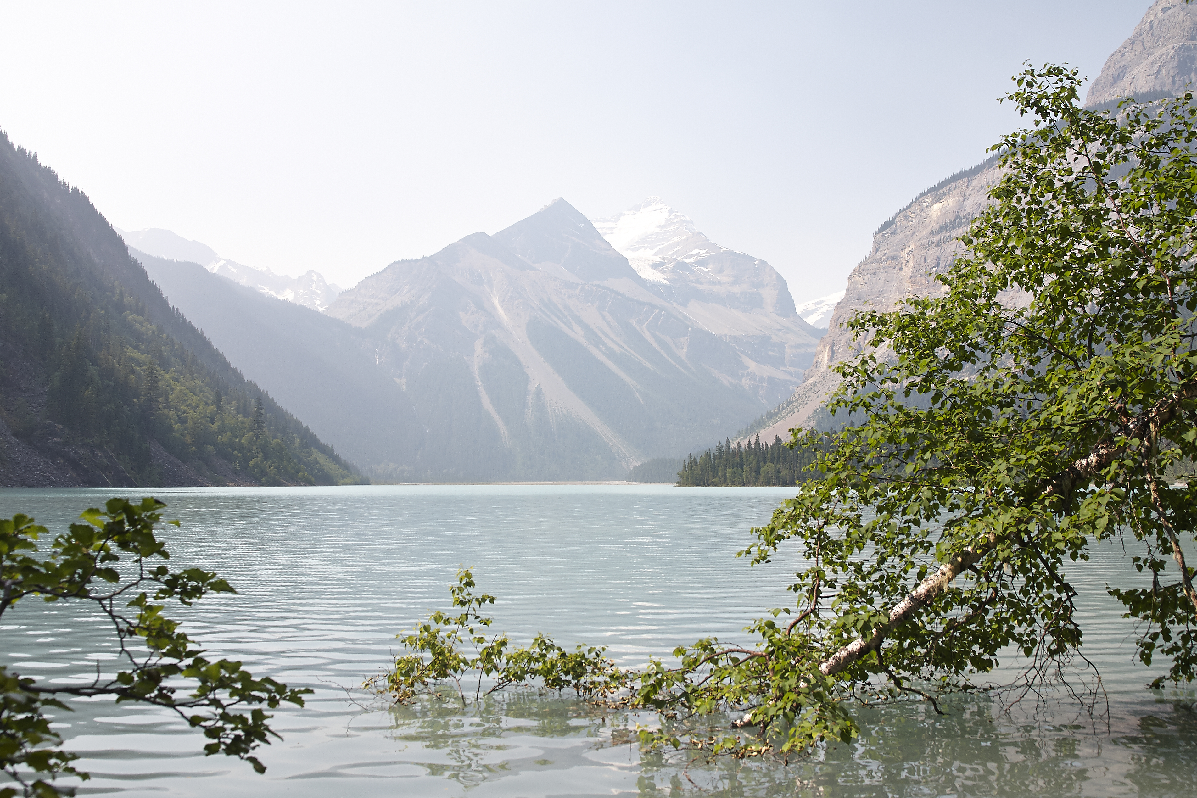Mount Robson National Park__111