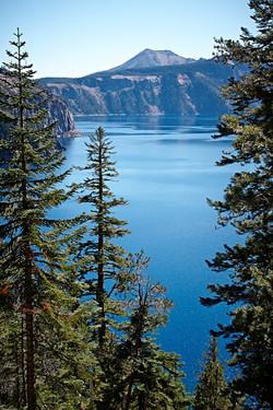 Crater Lake National Park_347