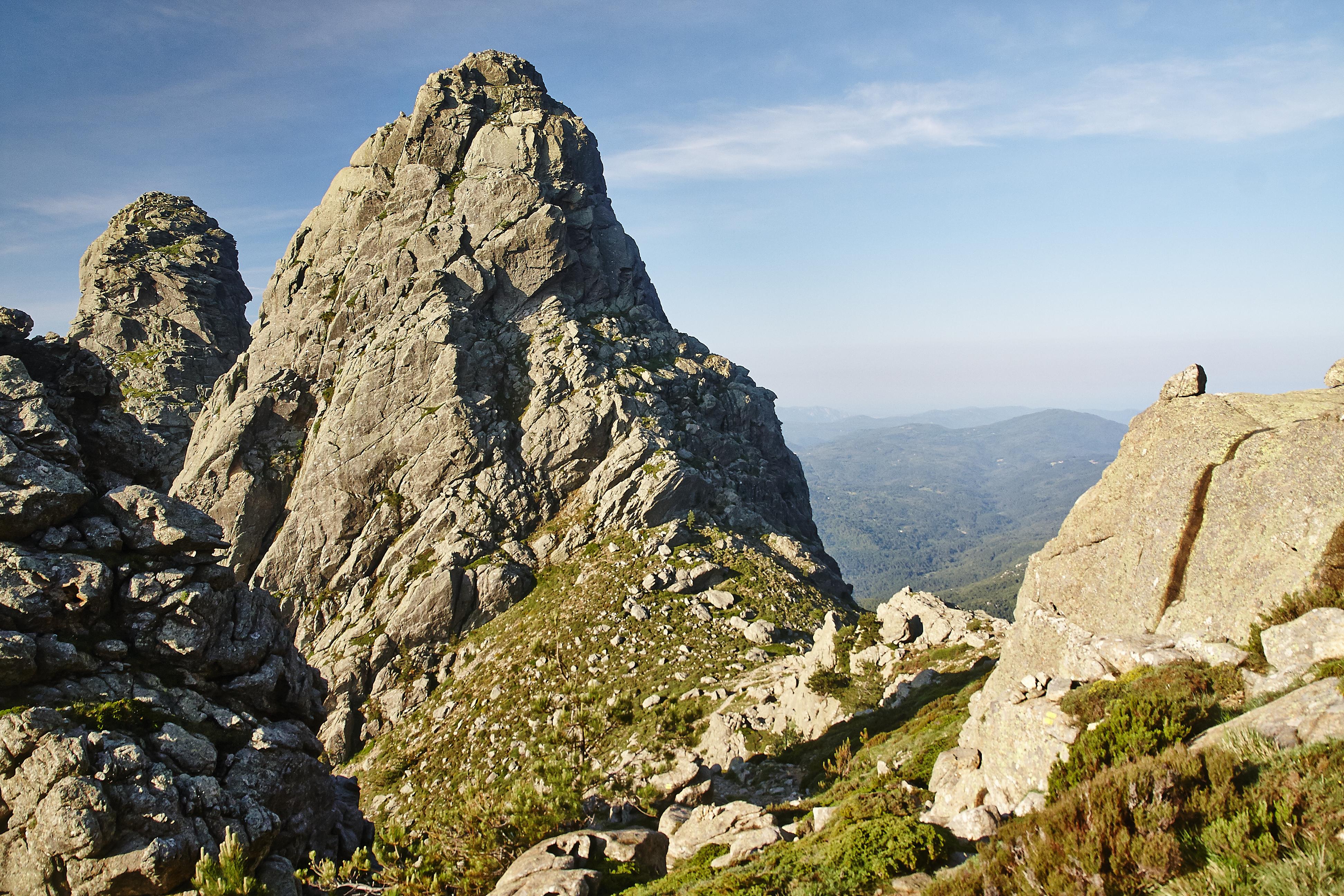 Corsica GR20, Day 2 - 032