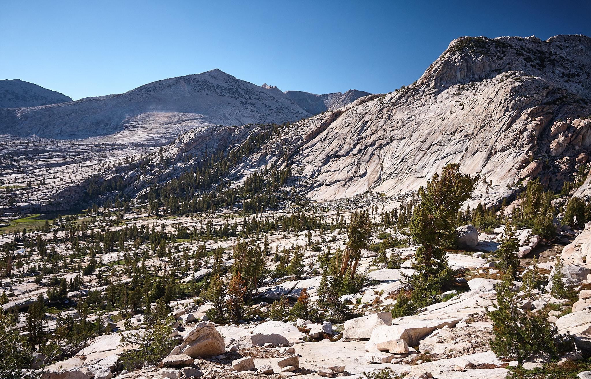 High Sierras 127 1