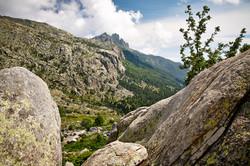 Corsica GR20, Day 3 - 113