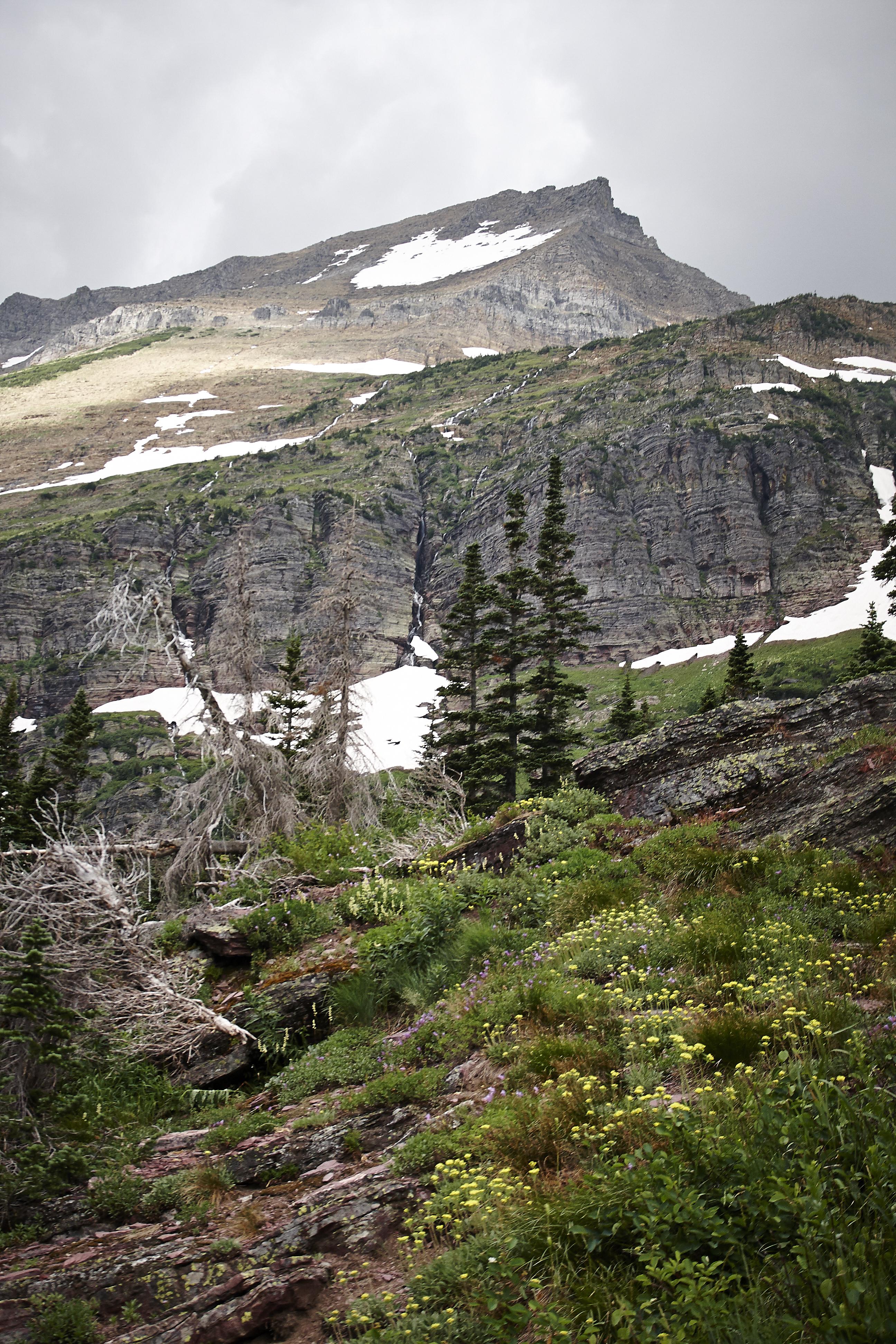 Glacier National Park_Grinnell Glacier_023