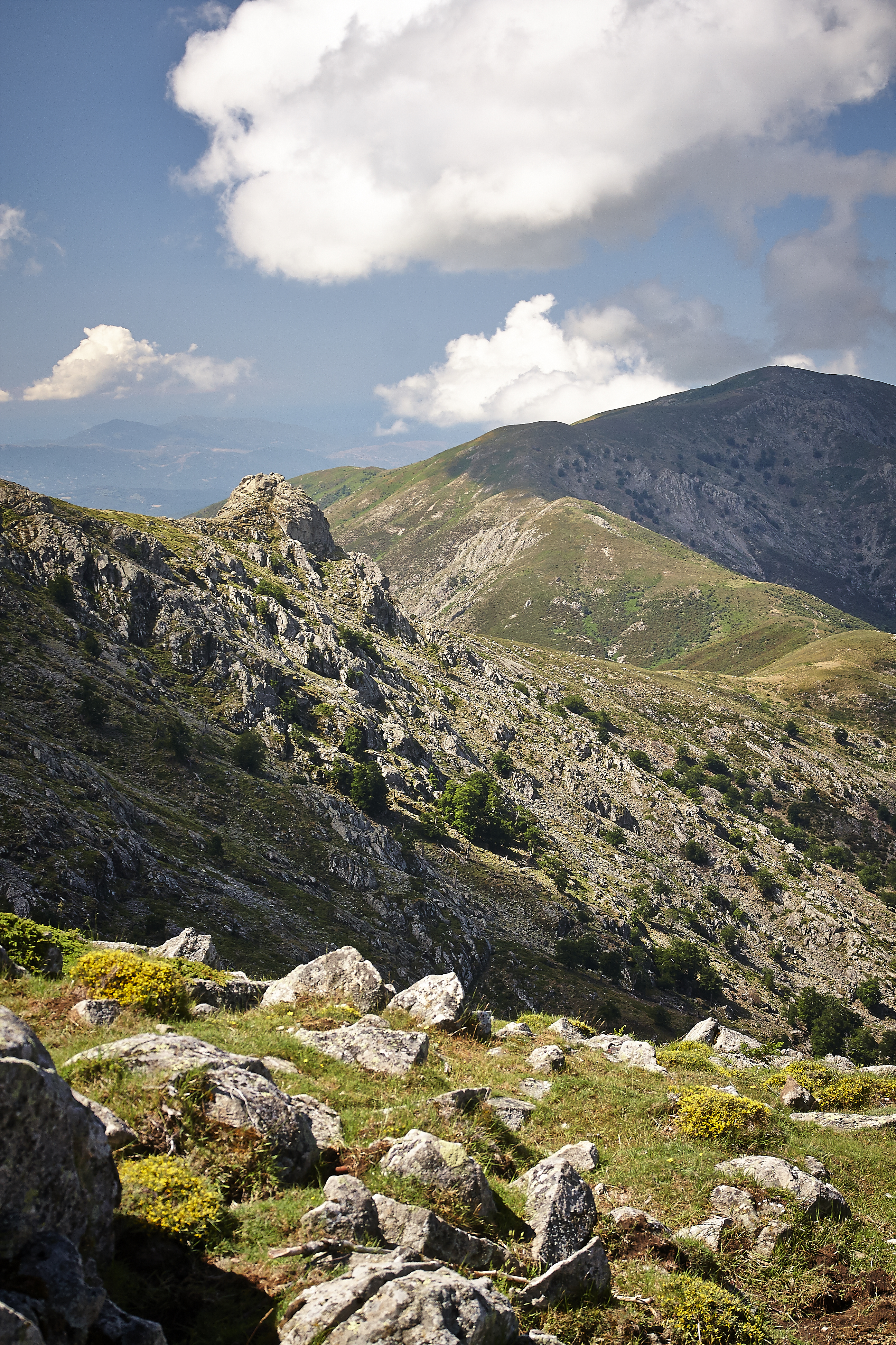 Corsica GR20, Day 9 - 195