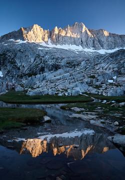 High Sierras 83 1