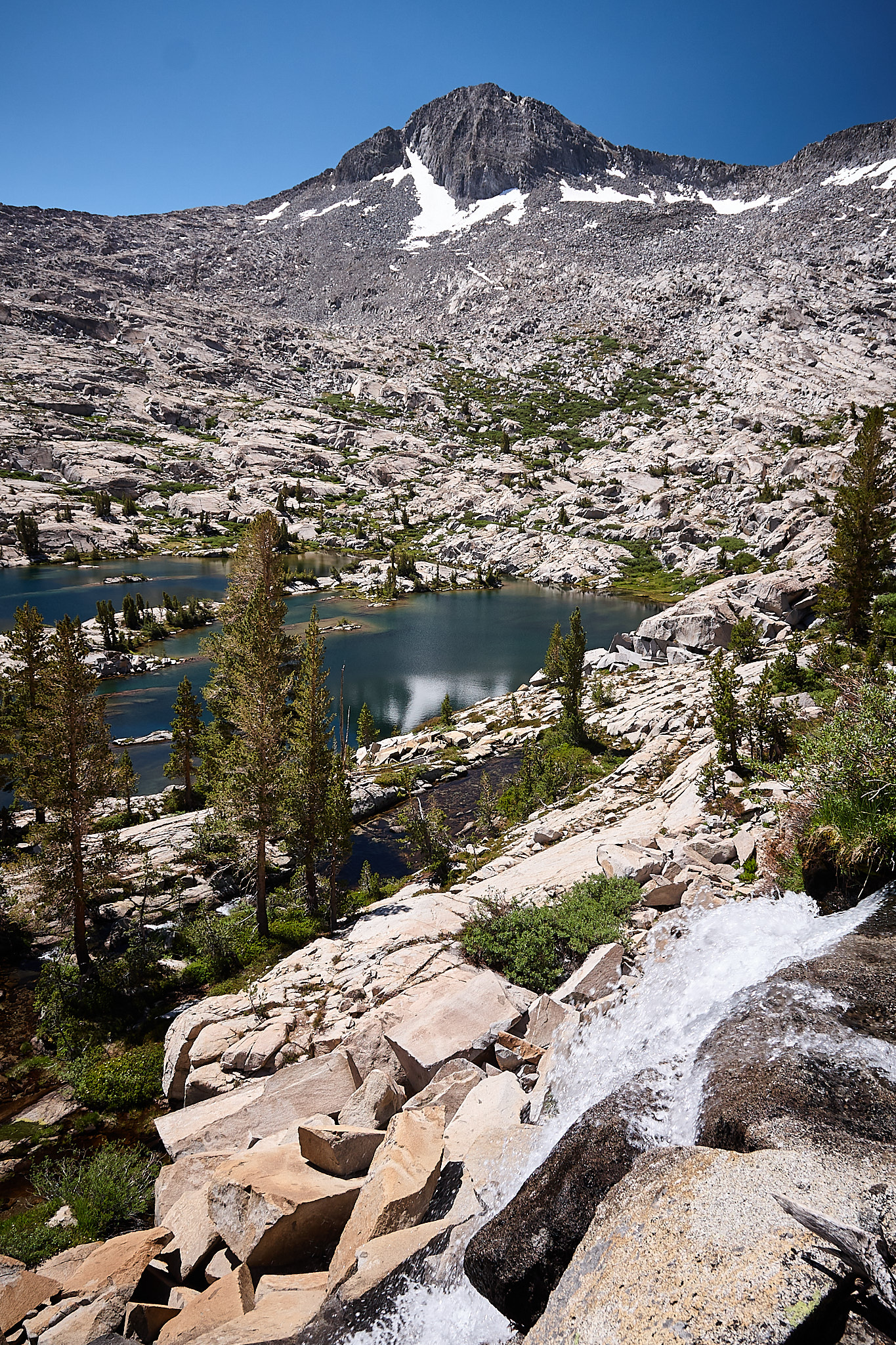 High Sierras 87 1