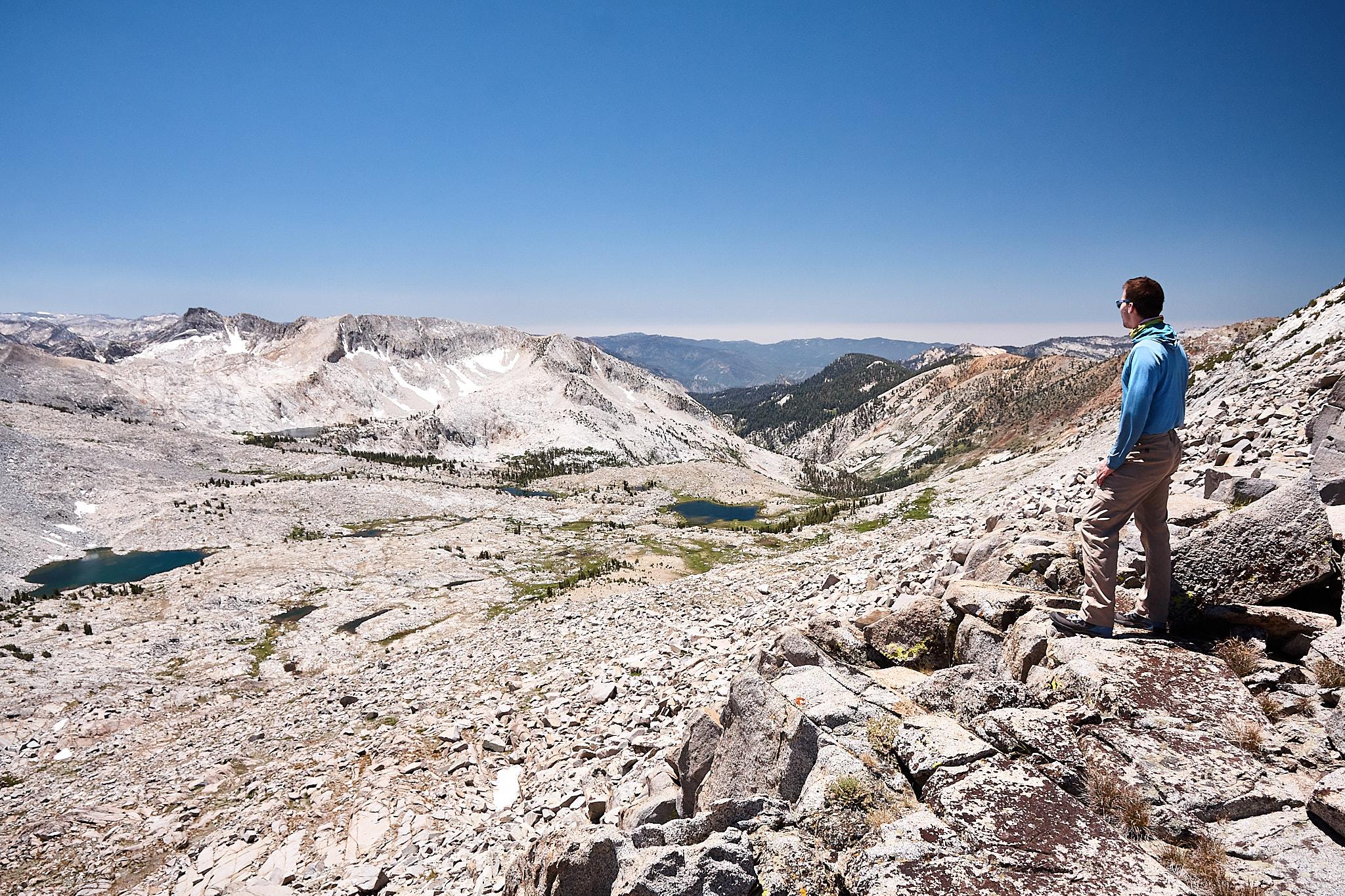 High Sierras 56 1