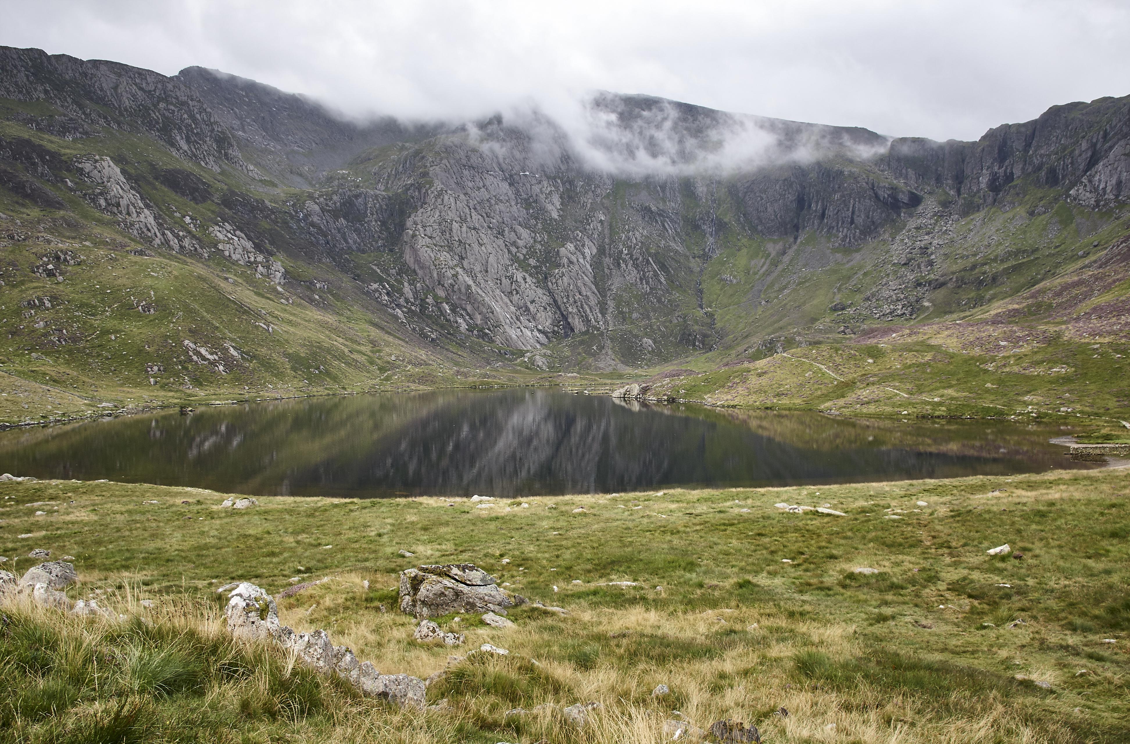 Snowdonia - 646