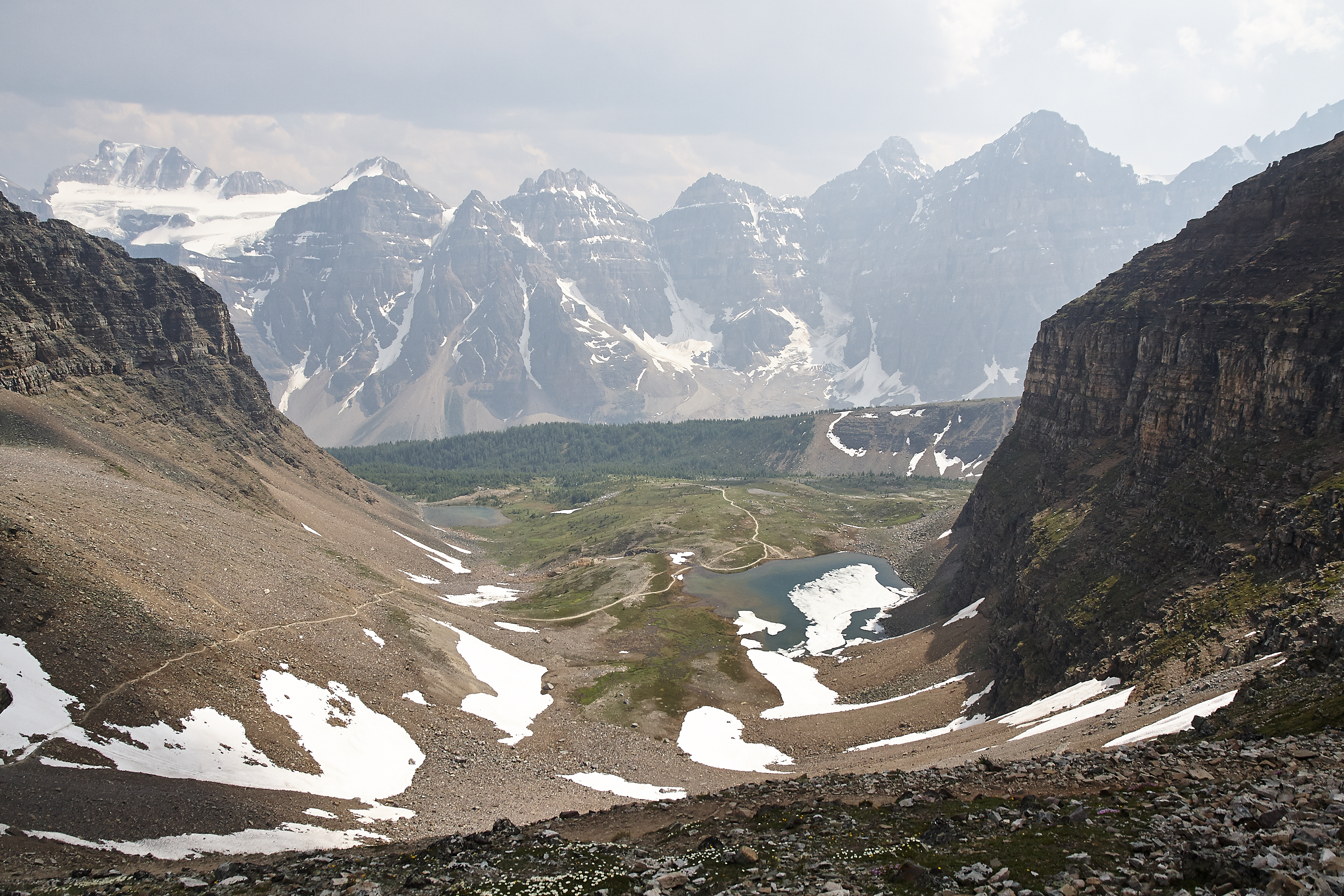 Banff National Park_Valley of the Ten Peaks_198