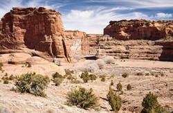 Canyon de Chelly - 23