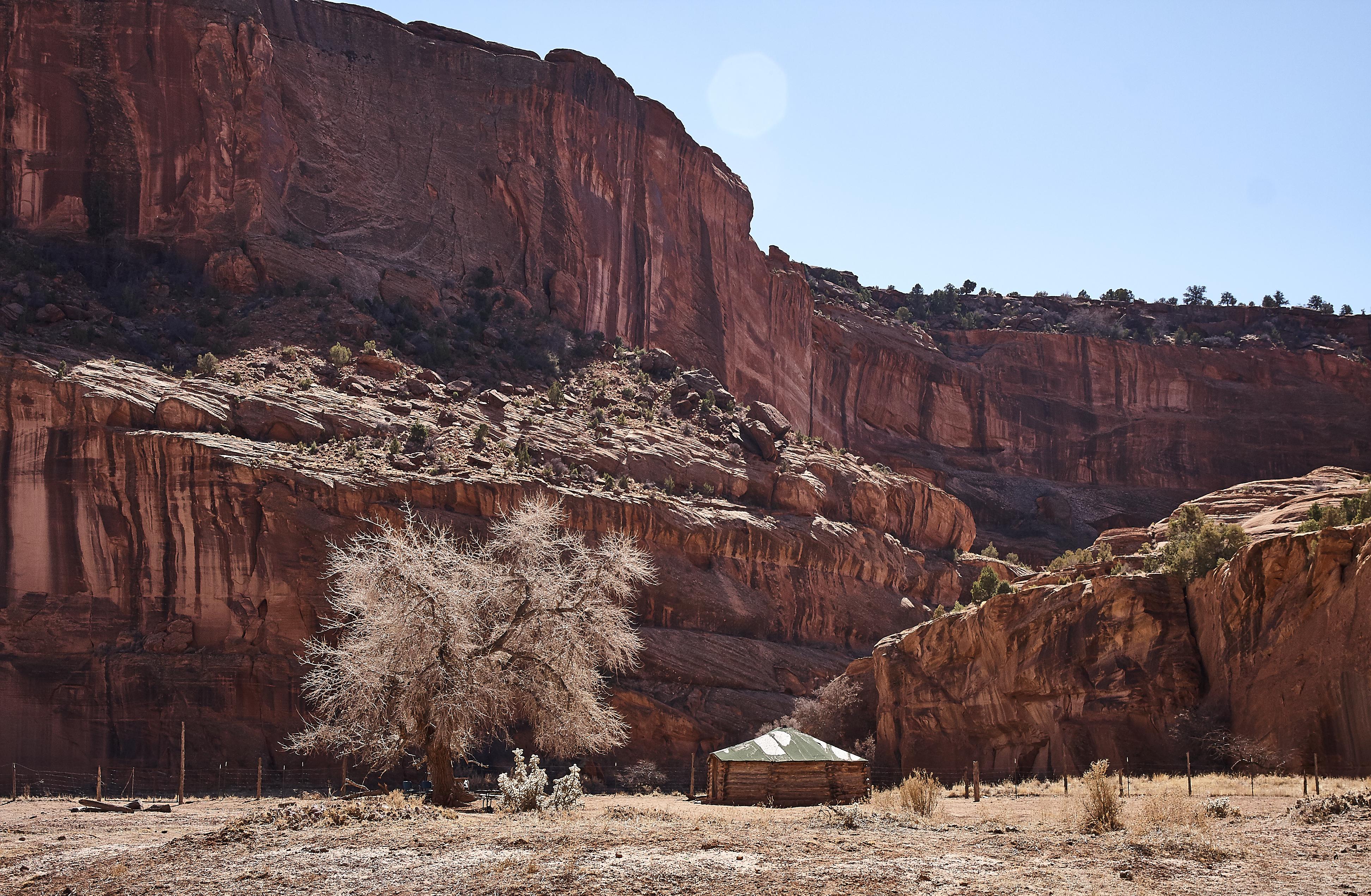 Canyon de Chelly - 25