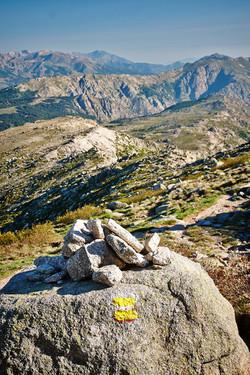 Corsica GR20, Day 3 - 032