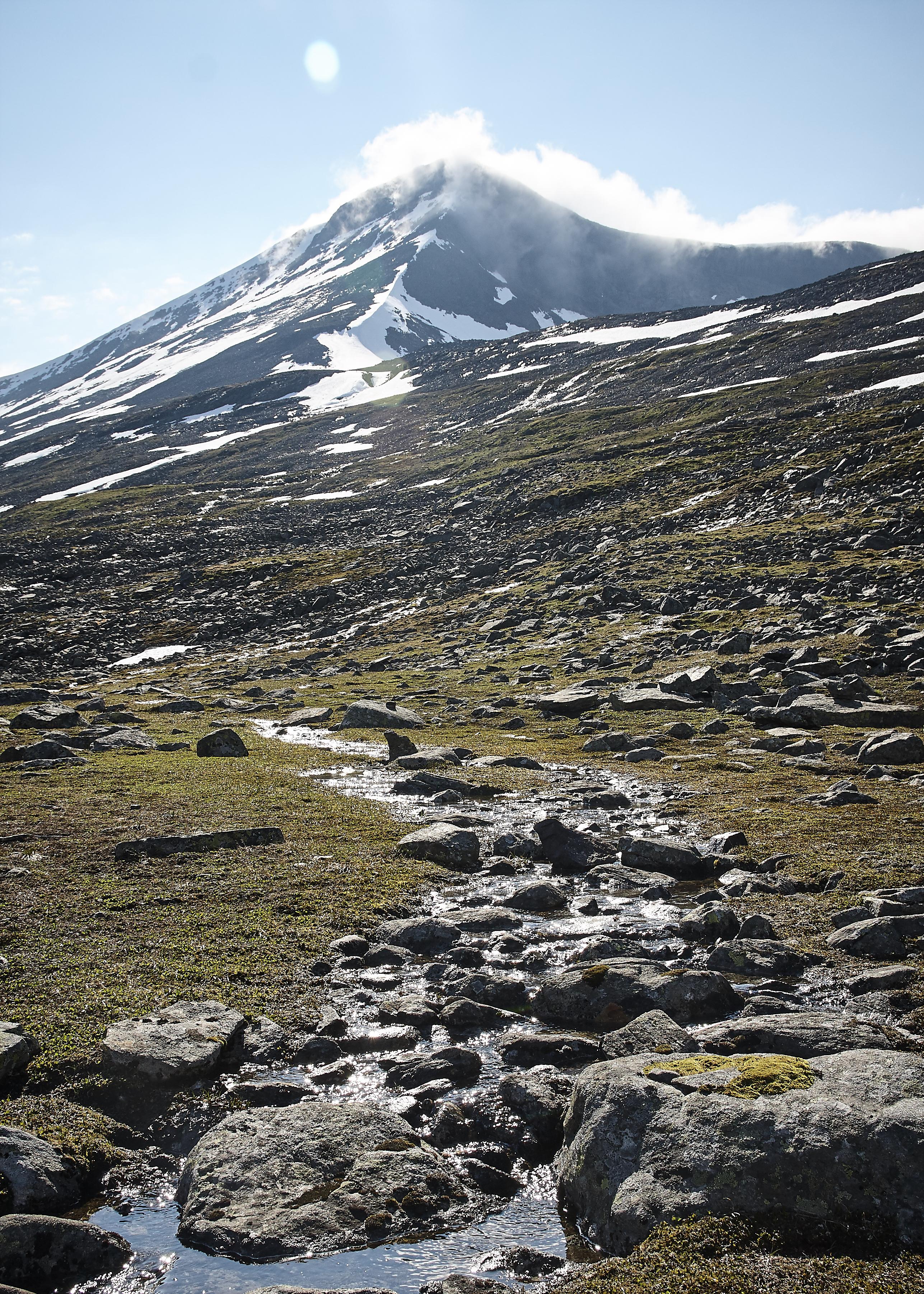 Kungsleden, Day 4 - 129