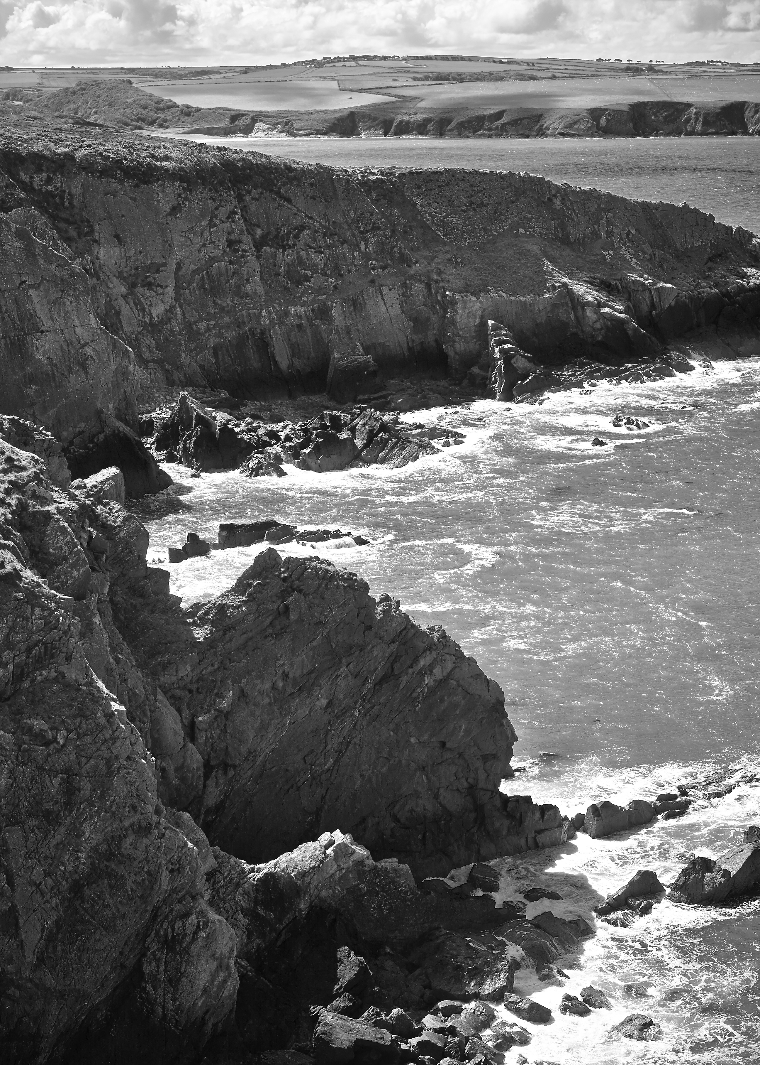Pembrokeshire - 010