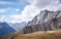 Guli pass, Svaneti